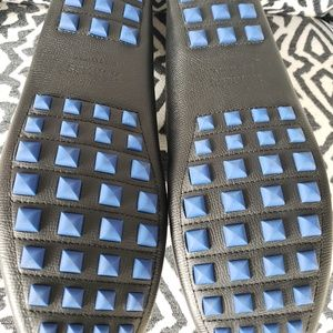 Hermes Shoes - NWOT Hermes Irving Loafer Men Shoes